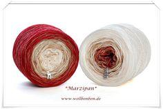 Sonderfarbe: Wollbonbon *Marzipan* Nur erhältlich in der Zeit  vom 01. bis 31.12.2015 und so lange der Vorrat reicht.