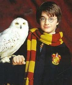 "Daniel Radcliffe ""Harry Potter"" 2001"