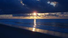 Corumbau e seu pôr do sol ao sul da Bahia!!!