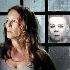 Jamie Lee Curtis as Laurie Strode, Halloween H2O, 1998