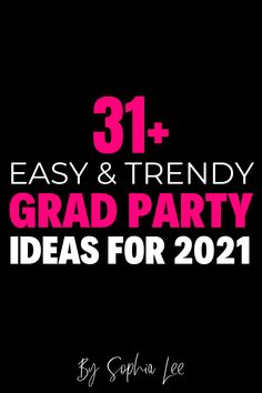 I LOVE these graduation party ideas! There are so many easy ideas that I will definitely be using. Outdoor Graduation Parties, College Graduation Parties, Graduation Party Decor, Grad Parties, Graduation Ideas, School Boy, Graduate School, My Love, Party Ideas