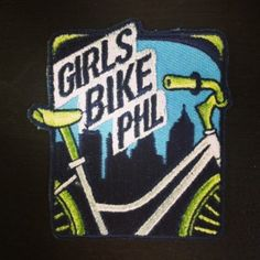 Calling All Girl Scout Troops: Earn a Bike Patch! - Bicycle Coalition of Greater Philadelphia