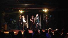 呪文 mirotic 東方神起(TVXQ DBSK) 주문 동방신기 (cover by 5/10in the black PANCHA!! vol.3@STARNITE 20140316