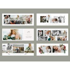 Wedding Album Cover, Wedding Album Layout, Wedding Album Design, Wedding Photo Books, Wedding Photo Albums, Wedding Book, Wedding Bride, Album Digital, Boutique Facebook