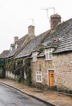 english village | by marte marie forsberg