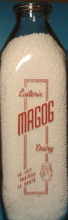 Pinte Magog Dairy