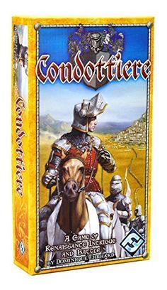 Condottiere - Fantasy Flight Games