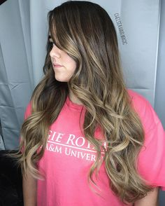 Beautifully blended bronde balayage ombre   Due to high volume in texts please be patient and allow up to 3 days for response! Please schedule your apts in advance so you insure you have the dates and times that are good for you. I book out pretty quickly! You may text or call (281)-636-2562 for apts!  #balayage #houstontx #houstonhair #houstonombre #houstonsalon #houstonsbest #houstonbalayage #houstoncolorist #houstoncolorspecialist #houstonhaircolor #houstonhairstylist #houstonhairsalon…