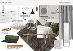 Online Interior Design: What is it and How Does it Work? | The Gem Picker Concept Board, Classic Interior, Does It Work, Design Your Home, Interior Design Services, Service Design, Building A House, Gem, Floor Plans