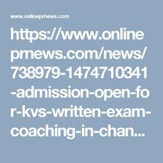 https://www.onlineprnews.com/news/738979-1474710341-admission-open-for-kvs-written-exam-coaching-in-chandigarh.html/