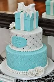 Image result for blue cakes