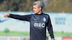 """FC Porto Noticias: LUÍS CASTRO: """"OLIVEIRENSE É UM ADVERSÁRIO MUITO CO..."""