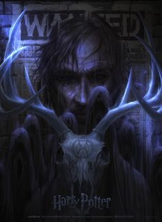 ArtStation - Scary Potter and the Prisoner of Azkaban, Dylan Pierpont