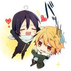 Noragami | Chibi | ♤ Anime ♤