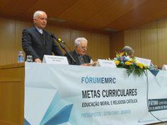 Fórum EMRC, Metas Curriculares de EMRC