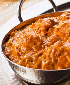 Poulet au beurre irrésistible #recette Indian Food Recipes, Asian Recipes, Ethnic Recipes, Baked Butter Chicken, Chicken Recipes At Home, 21 Day Fix Meal Plan, Best Butter, What To Cook, Cooking Recipes