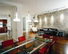 Home Interior, Applying Beautiful Interior Design Should be in the Real Life: Red Exotic And Beautiful Interior Design Villa Design, Loft Design, Interior Fit Out, Modern Interior, Interior Designing, Conception Villa, Small Villa, Space Interiors, Beautiful Interior Design