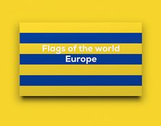 """Check out new work on my @Behance portfolio: """"Flag Book Design"""" http://be.net/gallery/60329527/Flag-Book-Design"""