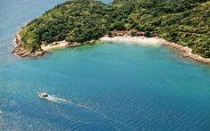 Praia Azeda e Azedinha (Búzios)