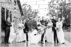Joey and Brittany-A Faithbrooke Barn and Vineyards Wedding » Samantha Ritter Photography
