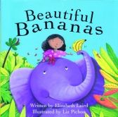 (Peachtree) A young girl's ordinary journey through the jungle turns into an amusing adventure thanks to a few surprising encounters along the way.