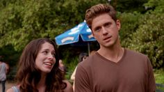 The new dating comedy will make its world premiere at the Santa Barbara International Film Festival on Feb. 6.