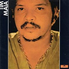 Tim Maia - Tim Maia (1970) primeiro disco