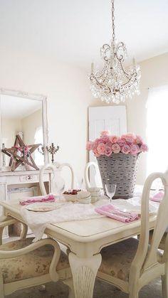 Wrap It Up Saturday - White Lace Cottage