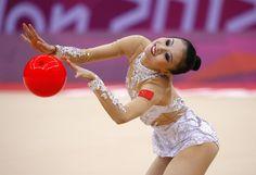 Senyue Deng, China, Olympic Games 2012