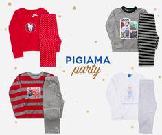 Hook up pigiama party