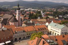 Furth, Germany! I love this place. My second home...