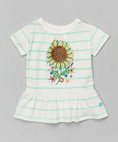 The Talking Shirt Dark Heather Gray  Jesus Loves Me  Tee - Infant 4e7f3f6cd1