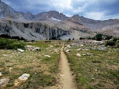 The Pacific Crest Trail (Three Second Thru-Hike). On May 17, 2013 I was dropped off in Campo, California at the US/Mexico Border. Four and a...