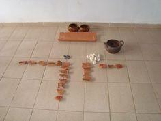 Seminário de Filosofia em Caratinga/MG 3 - apresentação do sistema eleitoral na democracia grega antiga.