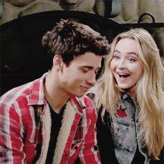 Awwww!!! I love that Maya made Josh blush big time!!!! So cute!!!!!!!