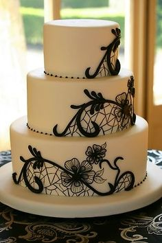 till death do us part halloween wedding day project top easy unique design - Halloween Wedding Cakes Pictures