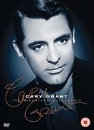 Cary Grant: The Signature Collection (DVD) - 'Night and Day' (1946), 'Destination Tokyo' (1943), 'North By Northwest' (1959), 'Arsenic and Old Lace' (1944).  169 Kr