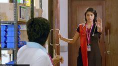 Remo actress keerthi suresh stills
