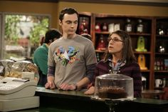'THE BIG BANG THEORY' SEASON 9 UPDATES: EPISODE 14 ON HOLD, RETURN DATE, AMY FINDS OUT ABOUT ENGAGEMENT RING [SPOILERS] - http://www.movienewsguide.com/big-bang-theory-season-9-updates-episode-14-hold-return-date-amy-finds-engagement-ring-spoilers/144866