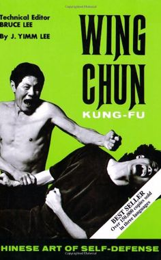 Wing Chun Kung-Fu by J. Yimm Lee http://www.amazon.com/dp/0897500377/ref=cm_sw_r_pi_dp_UOKxvb0A8QGZ6