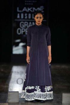 Sanjay Garg - Lakme Fashion Week AW 17 - 4