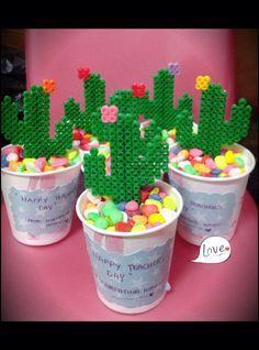 cactus de pysslas - Buscar con Google