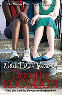 Rachel's Random Reads: Book Review - When I Was Invisible by Dorothy Koom...