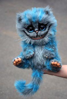 Мини улыбашка обаяшка с нашими глазками от [id23845054|Екатерины Гакман]! [club19109126|gakman ♥ creatures] #adelkawalka #handmade #glasseyes #fortoys #fordolls #taxidermy #teddybear #bjd #furry #стеклянныеглазки #стеклянныеглаза #глазкидляигрушек #ручнаяработа Cute Fantasy Creatures, Cute Creatures, Magical Creatures, Felt Animals, Baby Animals, Cute Animals, Creepy Toys, Cute Toys, Illustrations