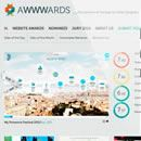 Discover the new Awwwards