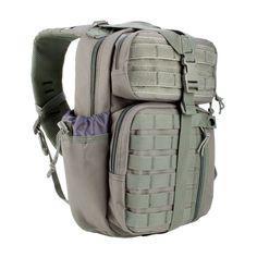 829126776b7 3V Gear Outlaw Sling Pack - Perfect EDC Bag Molle Taschen, Edc Tasche,  Taktischer