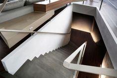 ARTechnic Architects Design A Modern Geometric Home