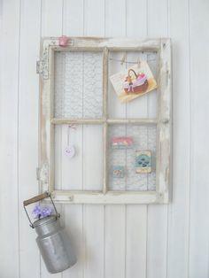 shabby altes fenster les belles de micke pinterest shabby and window. Black Bedroom Furniture Sets. Home Design Ideas