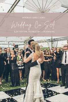 The Wedding Company South Africa is a specialist wedding planning consultancy based in the Midlands but designing and executing beautiful weddings throughout KwaZulu Natal. #hooraydirectory #weddings #southafricanweddings #southafricanbrides #planningmywedding #hoorayweddings