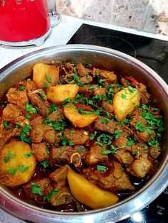 Make a famous Durban Mutton Curry at home, with this easy to follow recipe. South African Dishes, South African Recipes, Indian Food Recipes, Indian Dishes, Curry Recipes, Beef Recipes, Vegetarian Recipes, Cooking Recipes, Recipies